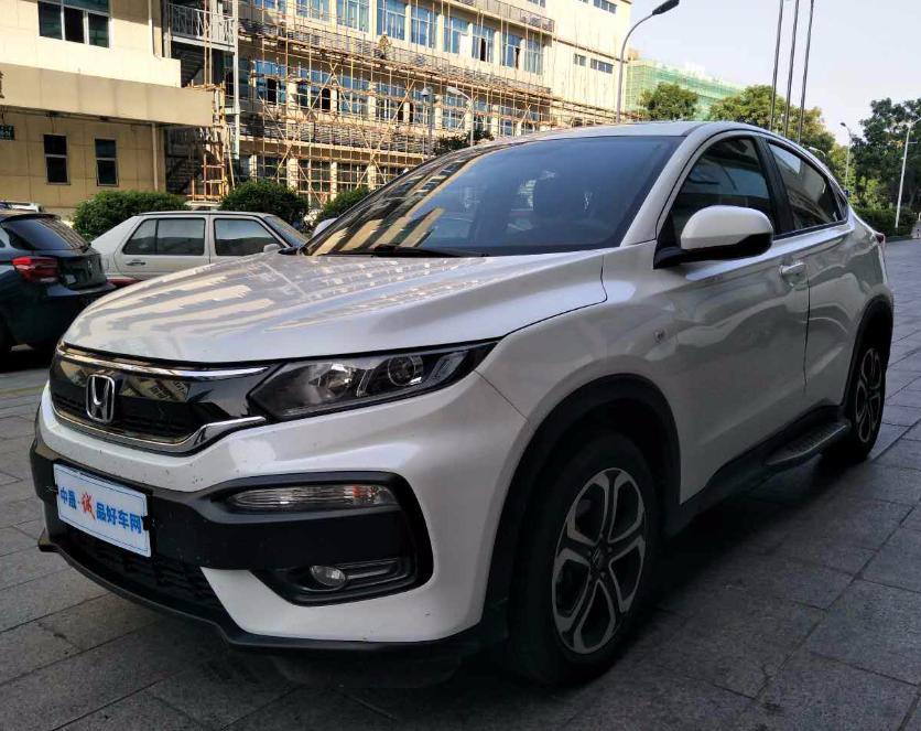 本田XR-V2015款 1.8L EXi CVT舒适版